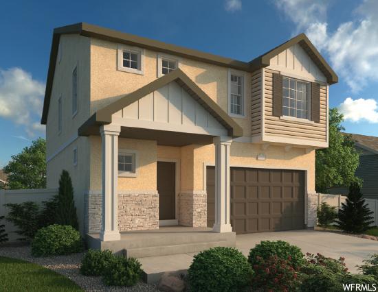 126 S COPPER CANYON LN #354, Saratoga Springs UT 84045