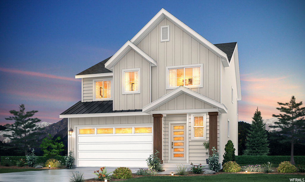 163 N CONCORD VIEW WAY #169, Saratoga Springs UT 84045