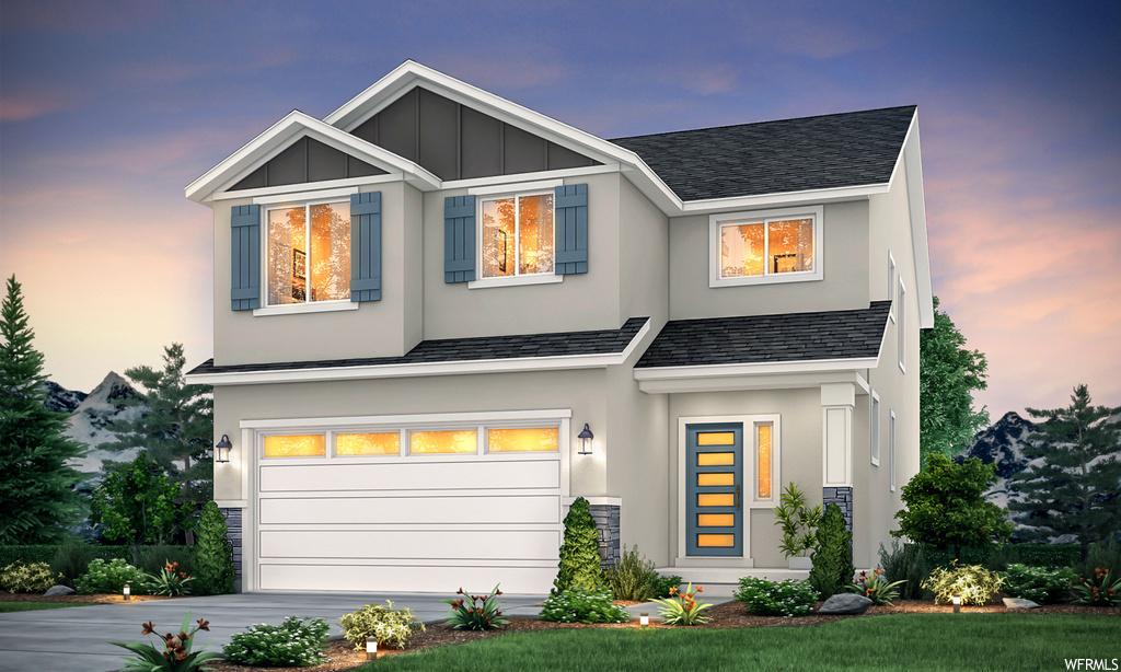 931 W INDEPENDENCE WAY #176, Saratoga Springs UT 84045