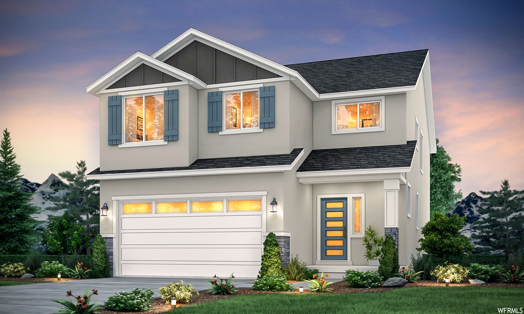 157 N CONCORD VIEW WAY #168, Saratoga Springs UT 84045