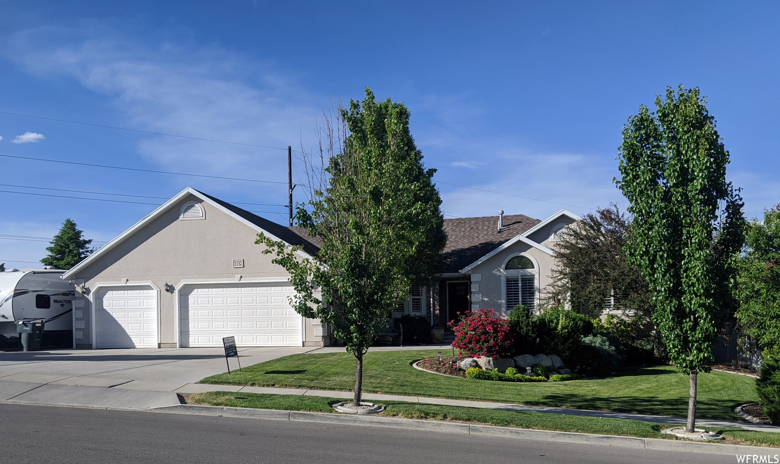 1132 W CHAPEL RIDGE DR, South Jordan UT 84095