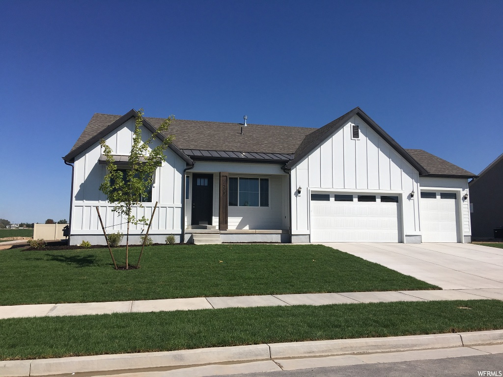 3113 N 500 E Unit LOT 4, Lehi UT 84043