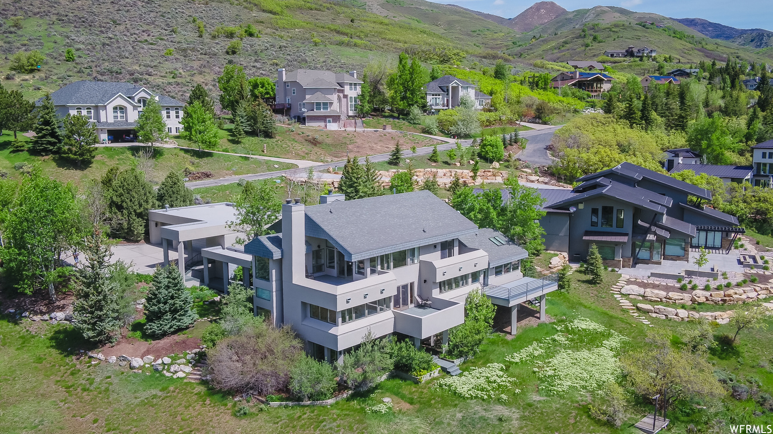 5430 E PIONEER FORK RD, Salt Lake City UT 84108