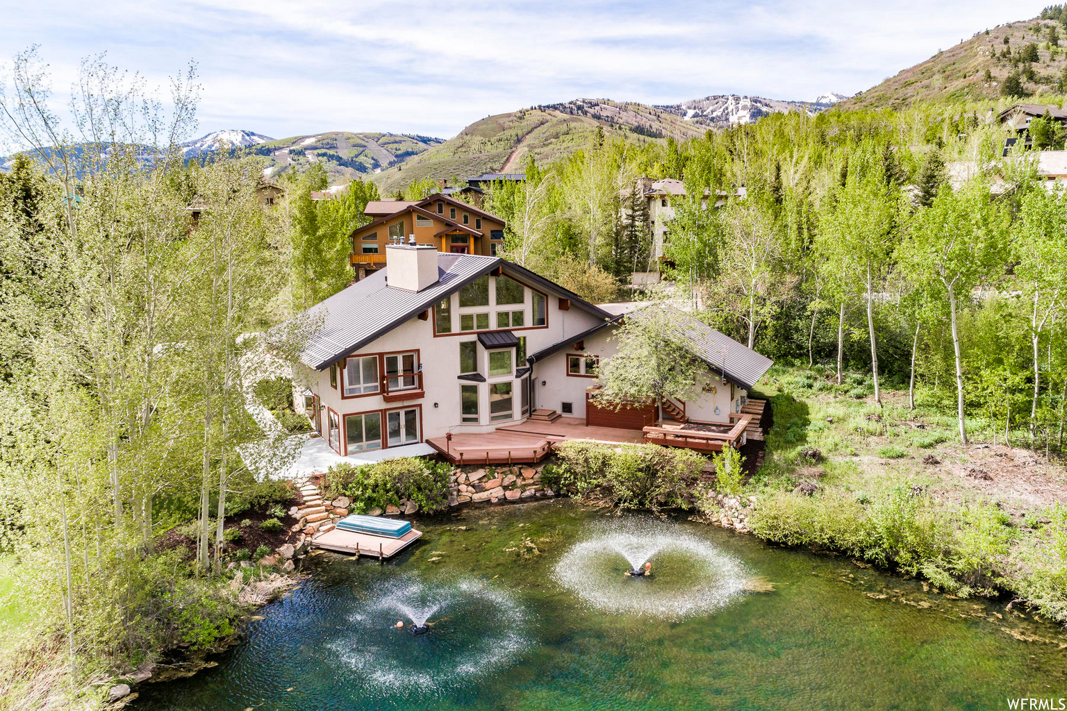 2616 ASPEN SPRINGS DR, Park City UT 84060