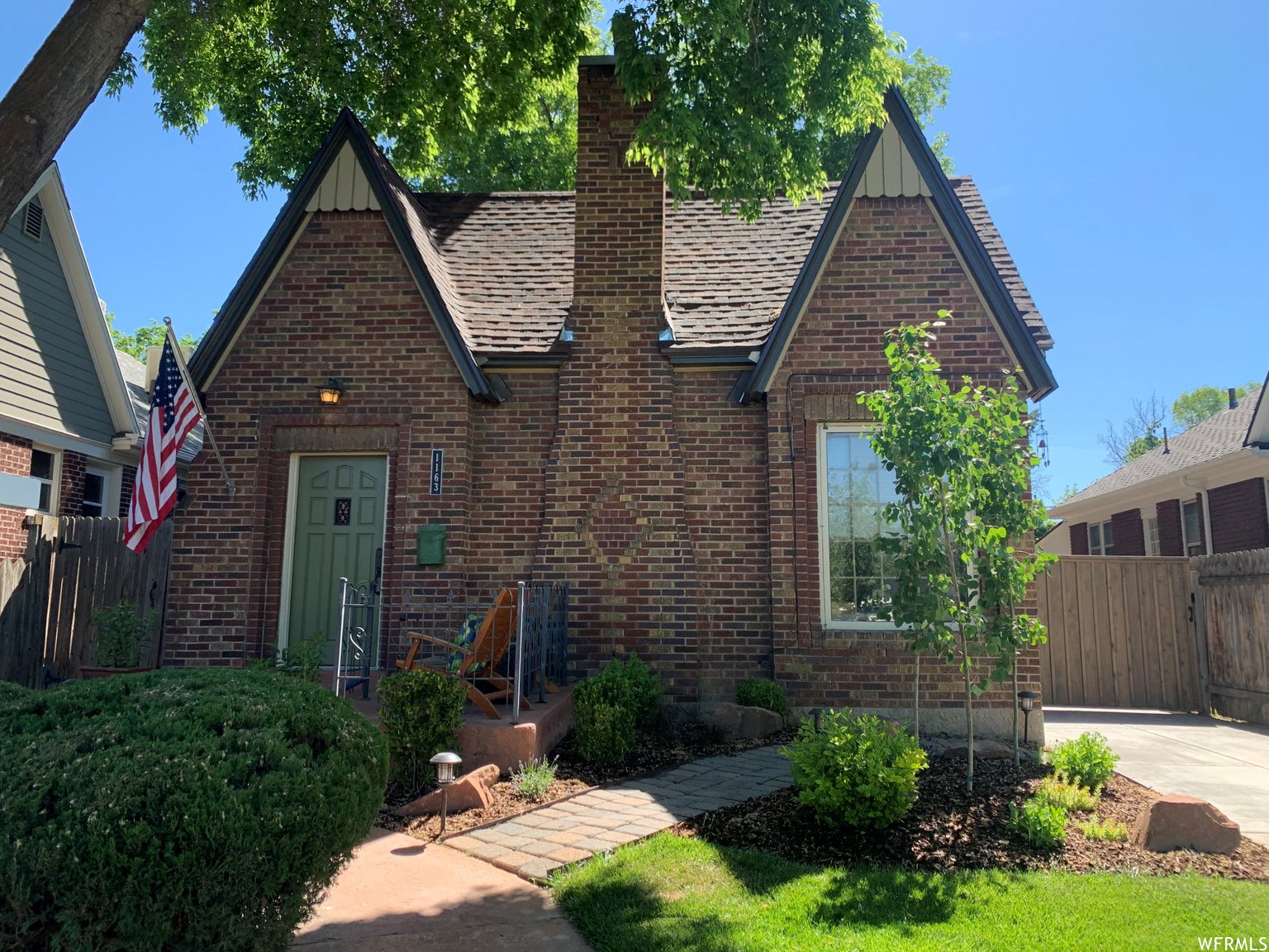 1163 S 900 E, Salt Lake City UT 84105