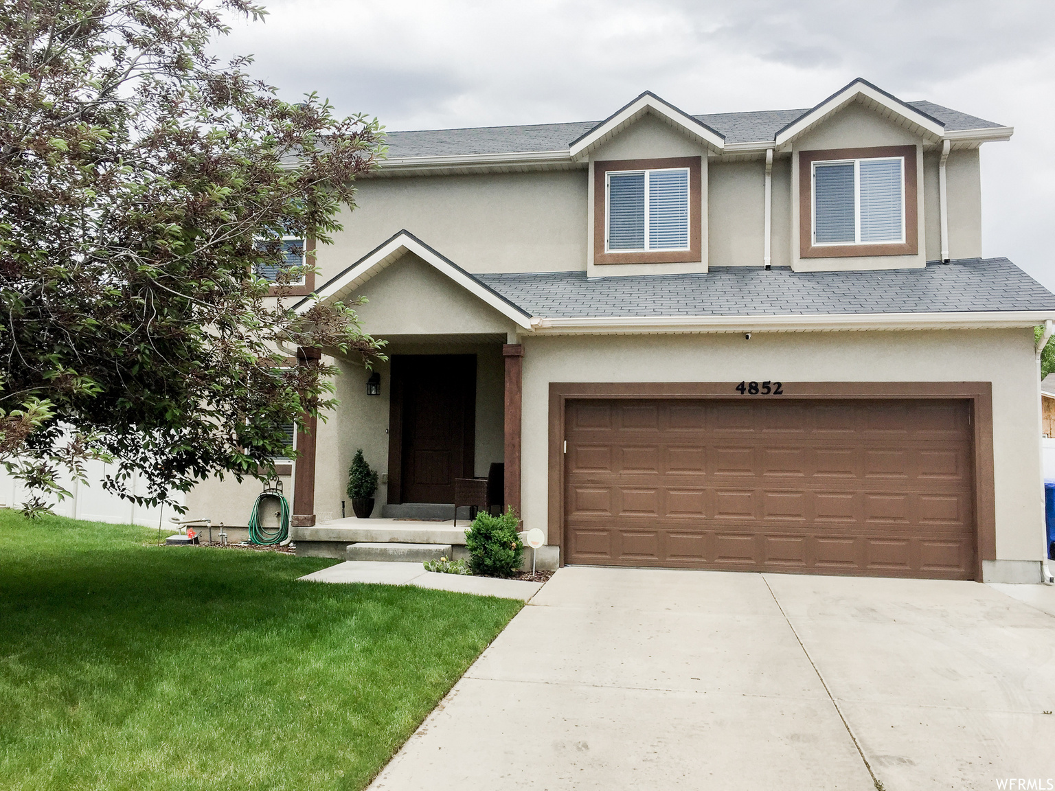 4852 W RED MOUNTAIN CIR, Riverton UT 84096