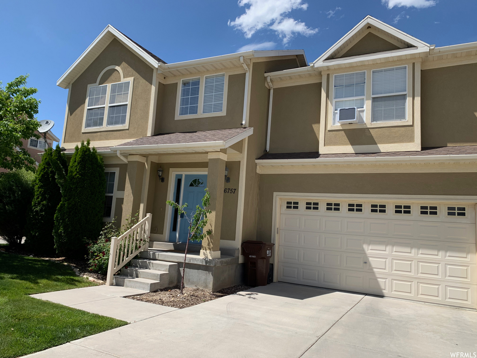 6757 W BOTTLEBRUSH LN, West Jordan UT 84081