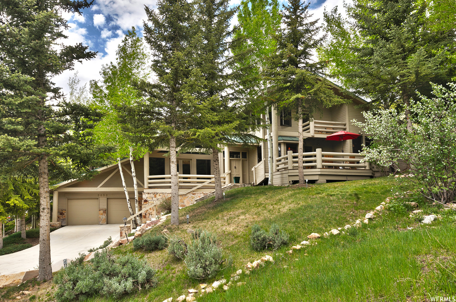 3050 THISTLE ST, Park City UT 84060