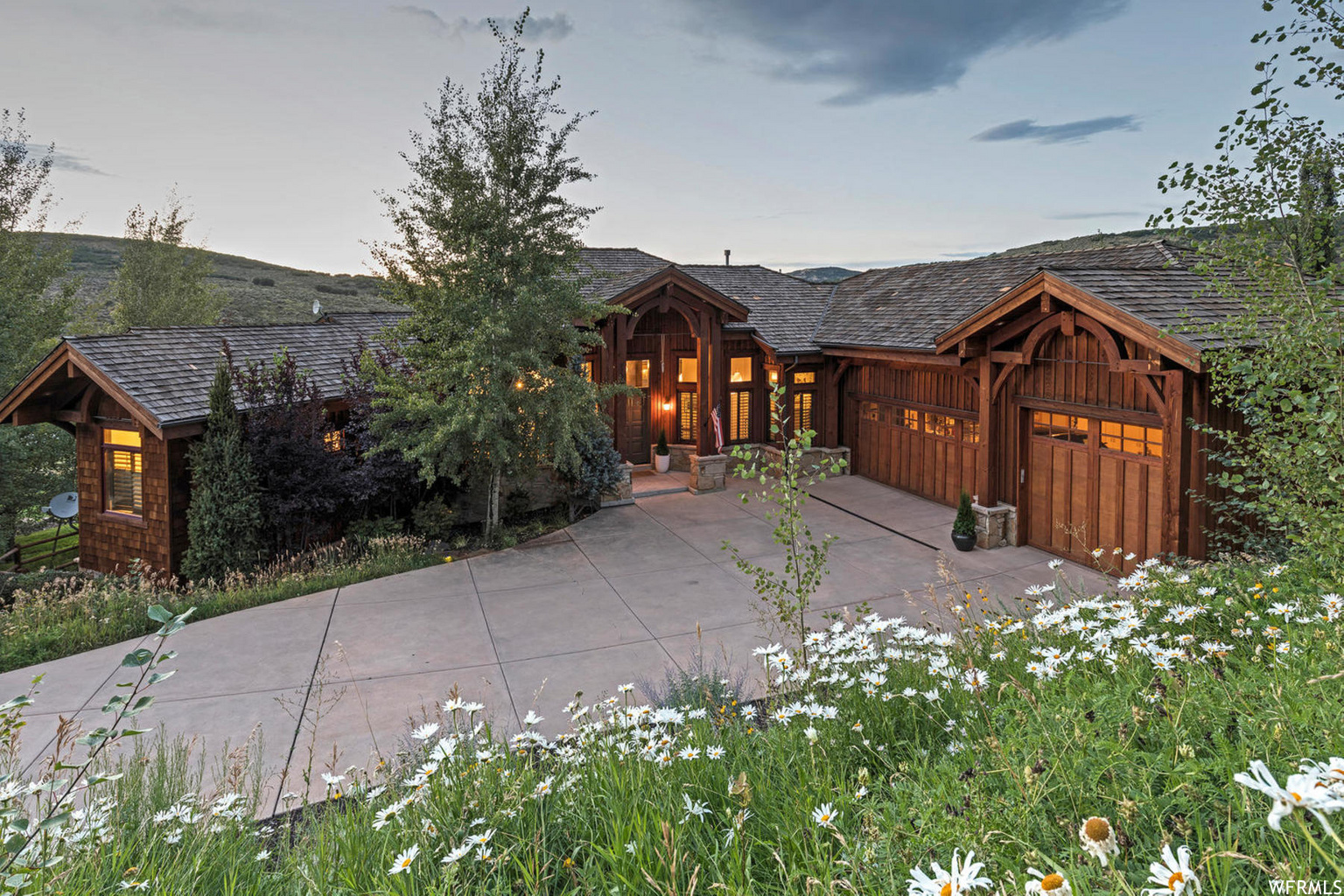 2788 SILVER CLOUD DR, Park City UT 84060