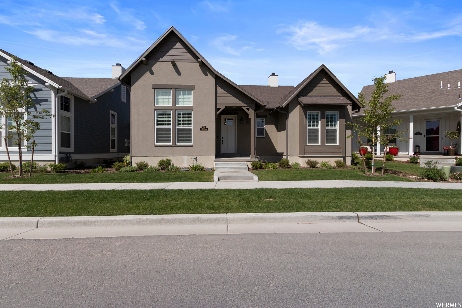 11486 S MOUNT AIRY DR, South Jordan UT 84009