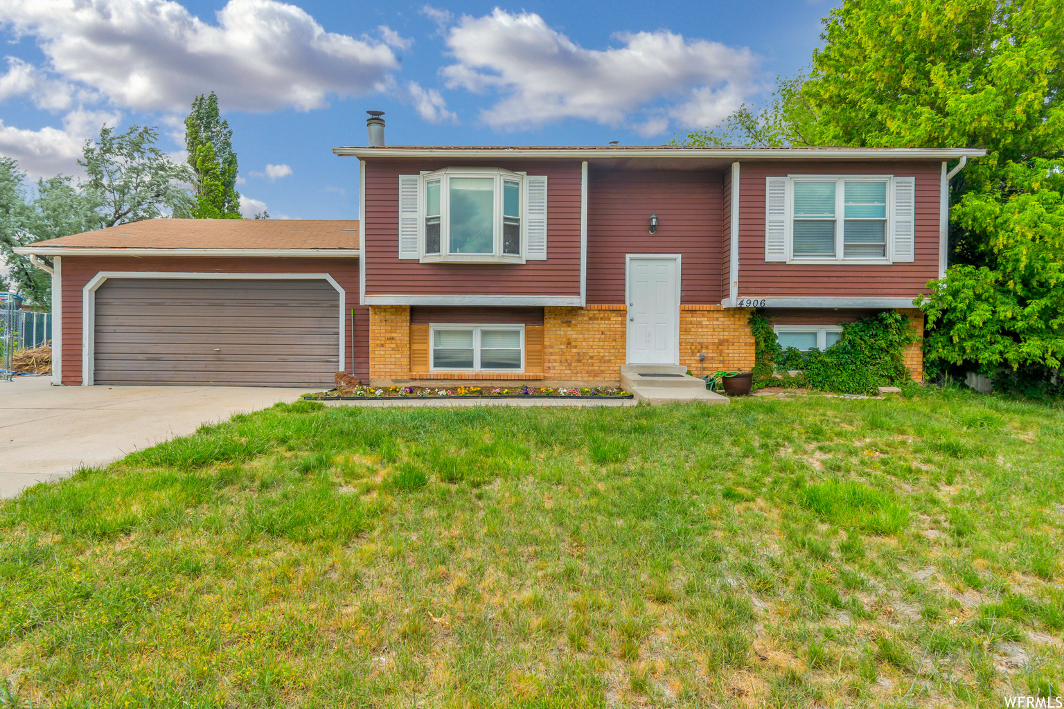 4906 W GASKILL WAY, West Jordan UT 84081