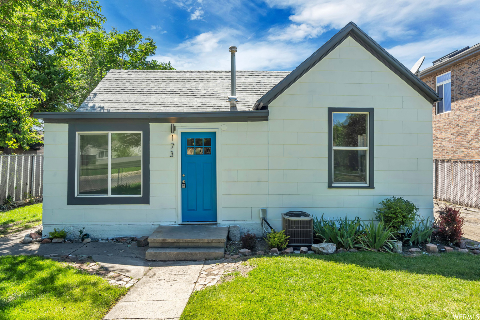 173 N 800 W, Salt Lake City UT 84116