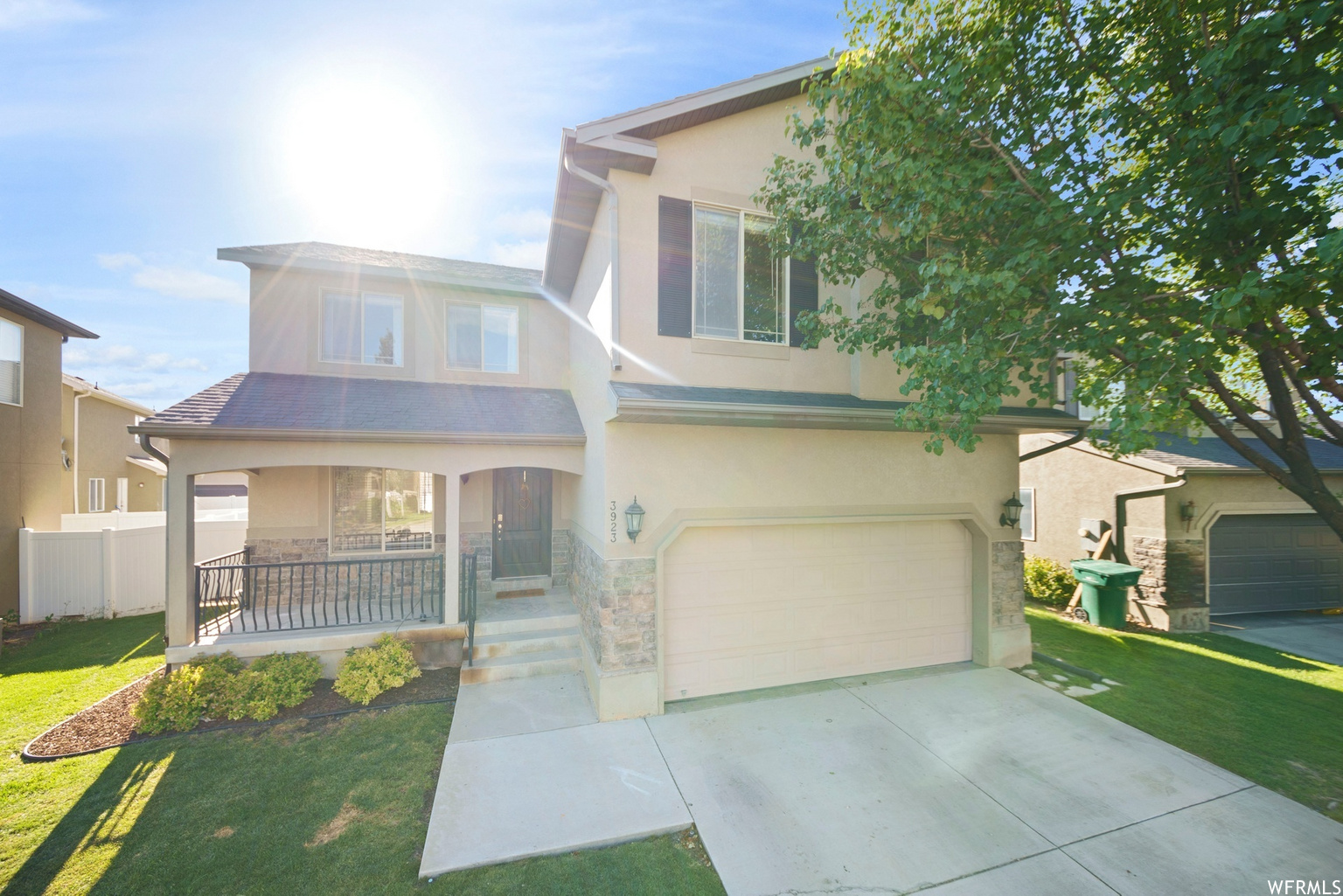 3923 NEW LAND LOOP, Lehi UT 84043