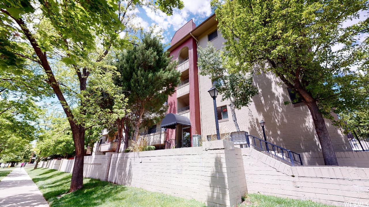 339 E 600 S Unit 1409, Salt Lake City UT 84111
