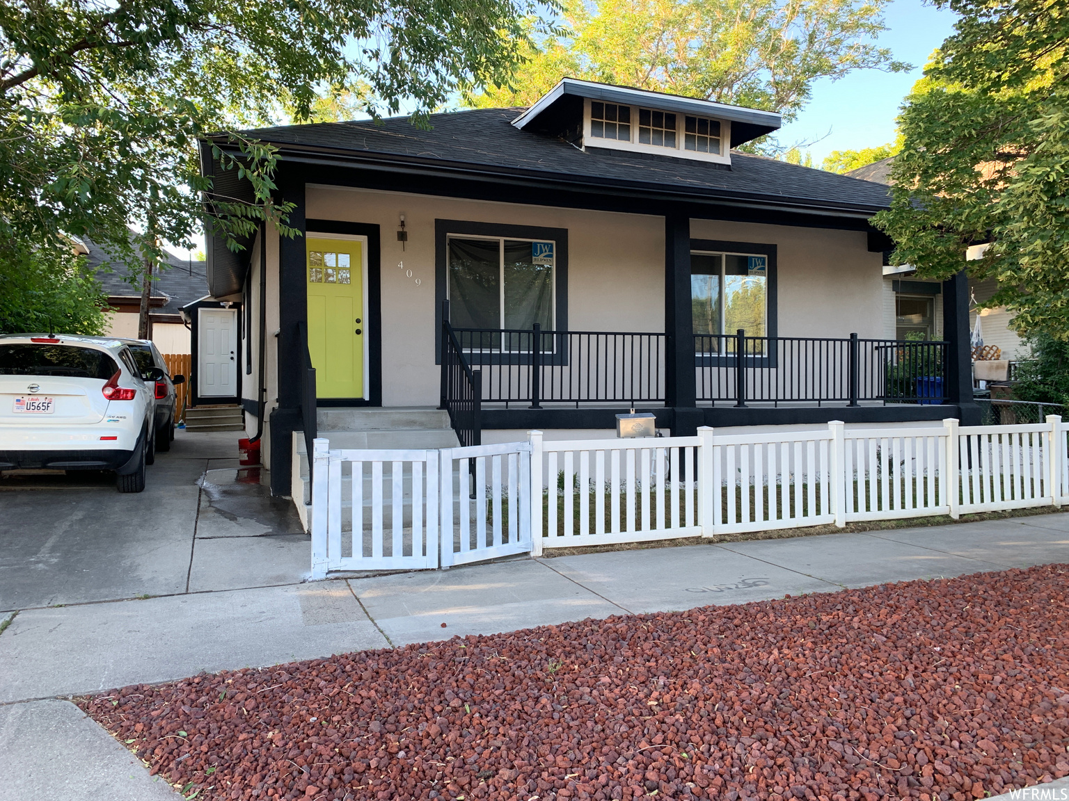 409 E 800 S, Salt Lake City UT 84111