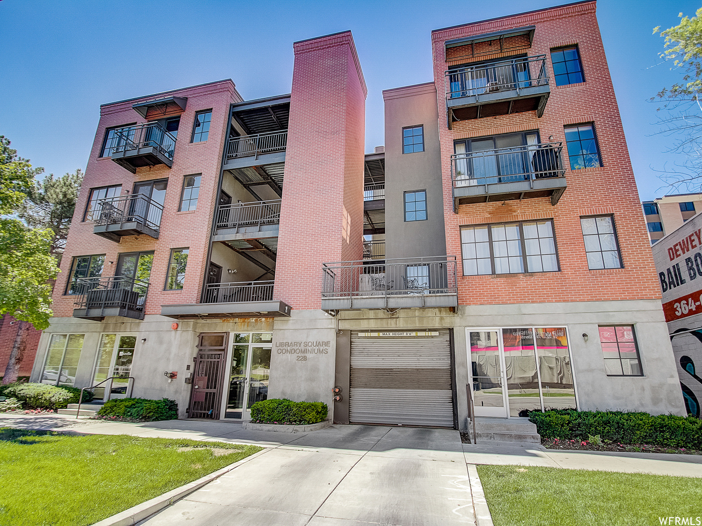 228 E 500 S Unit 305, Salt Lake City UT 84111