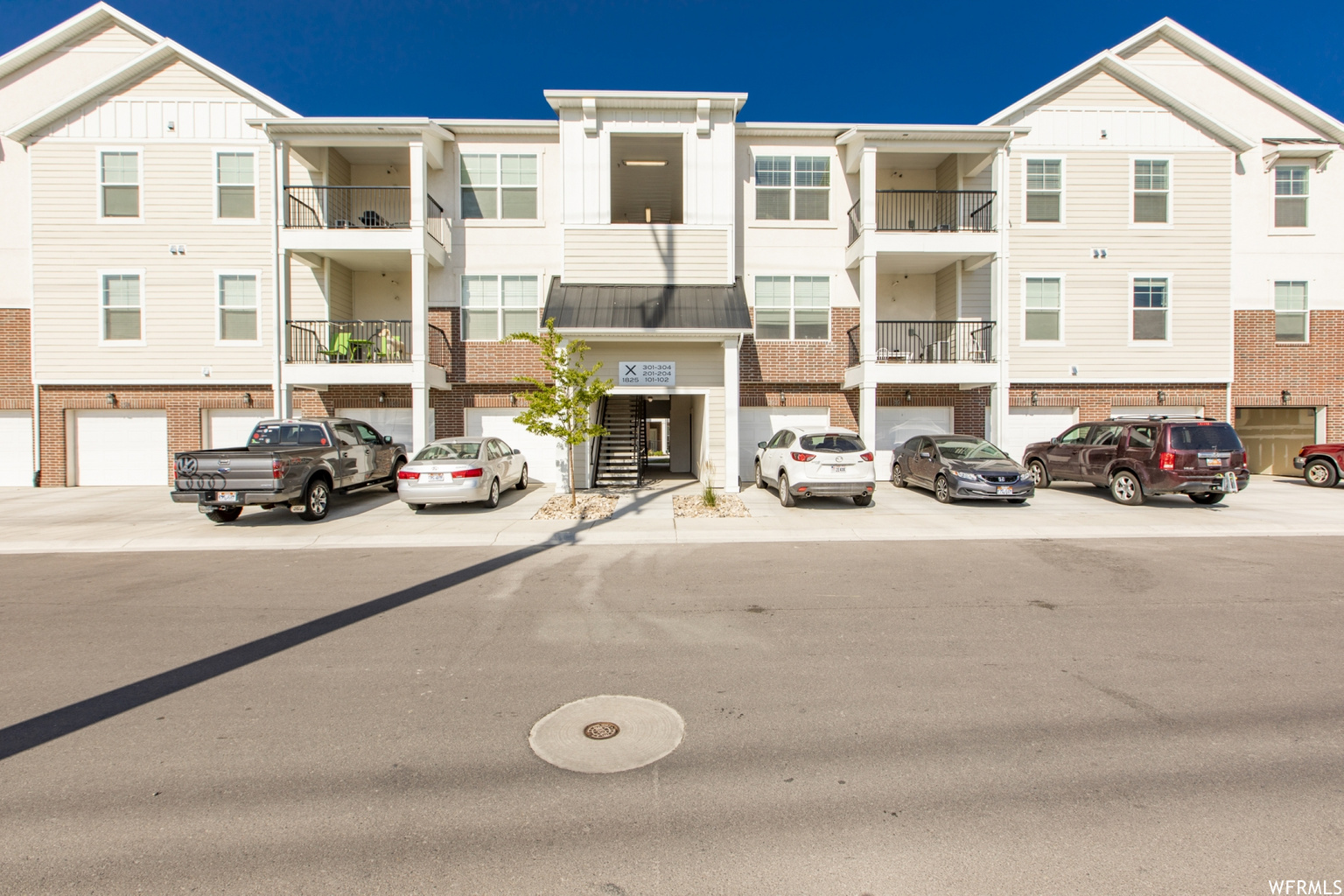 1825 N EXCHANGE PARK RD Unit X202, Lehi UT 84043