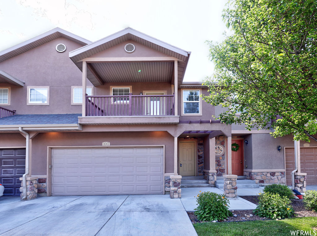11002 S MAPLE FOREST WAY, South Jordan UT 84095