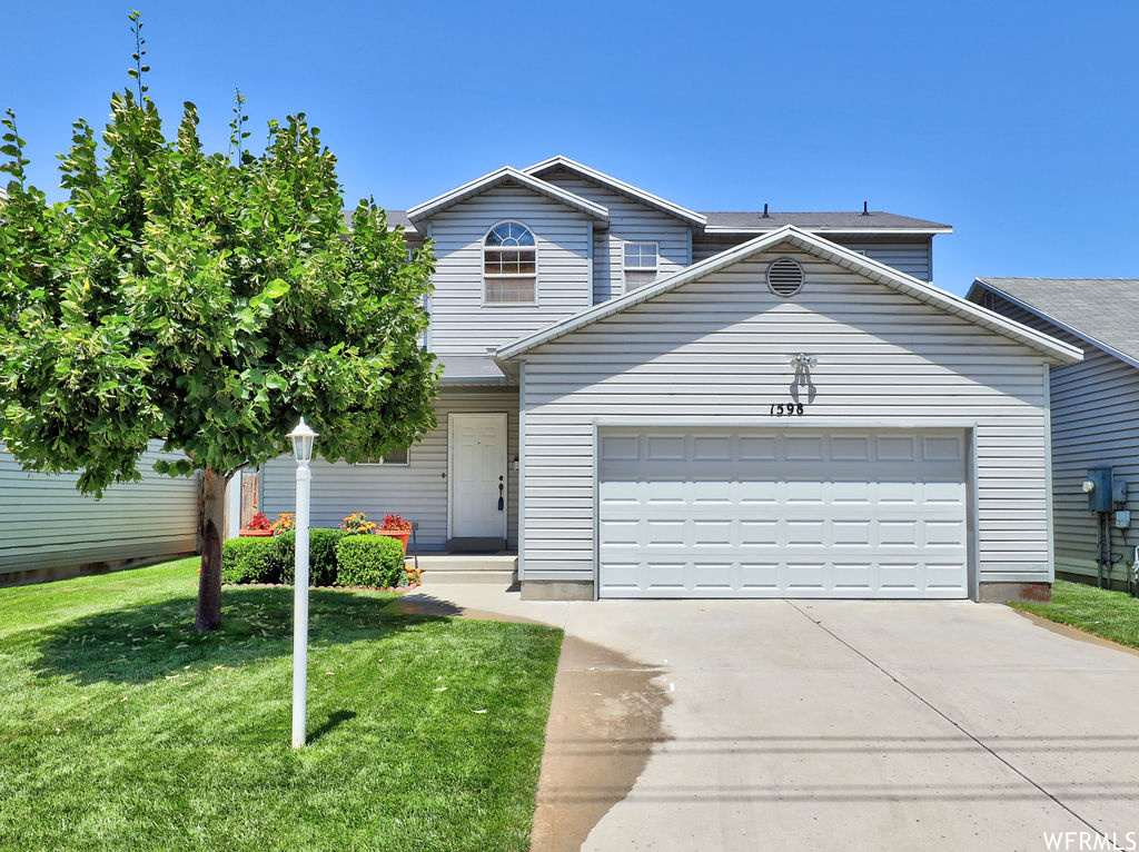 1598 W WHITLOCK AVE, West Valley City UT 84119
