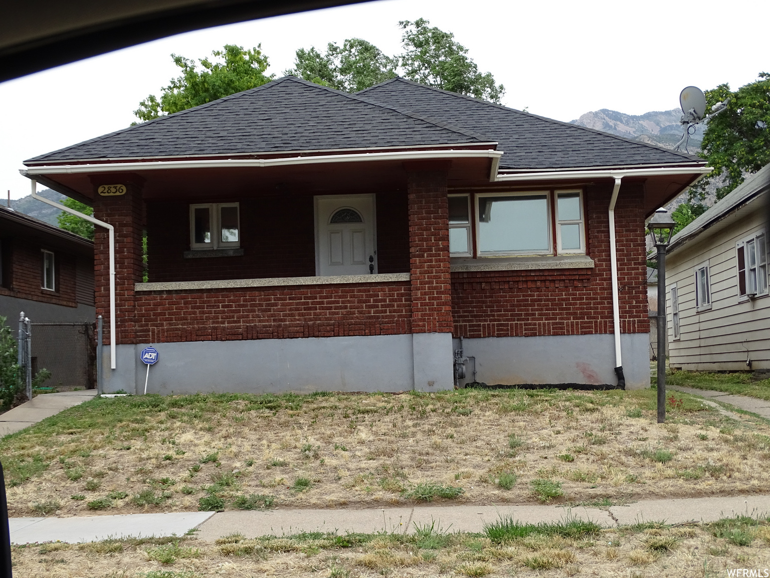 2836 MADISON AVE, Ogden UT 84403