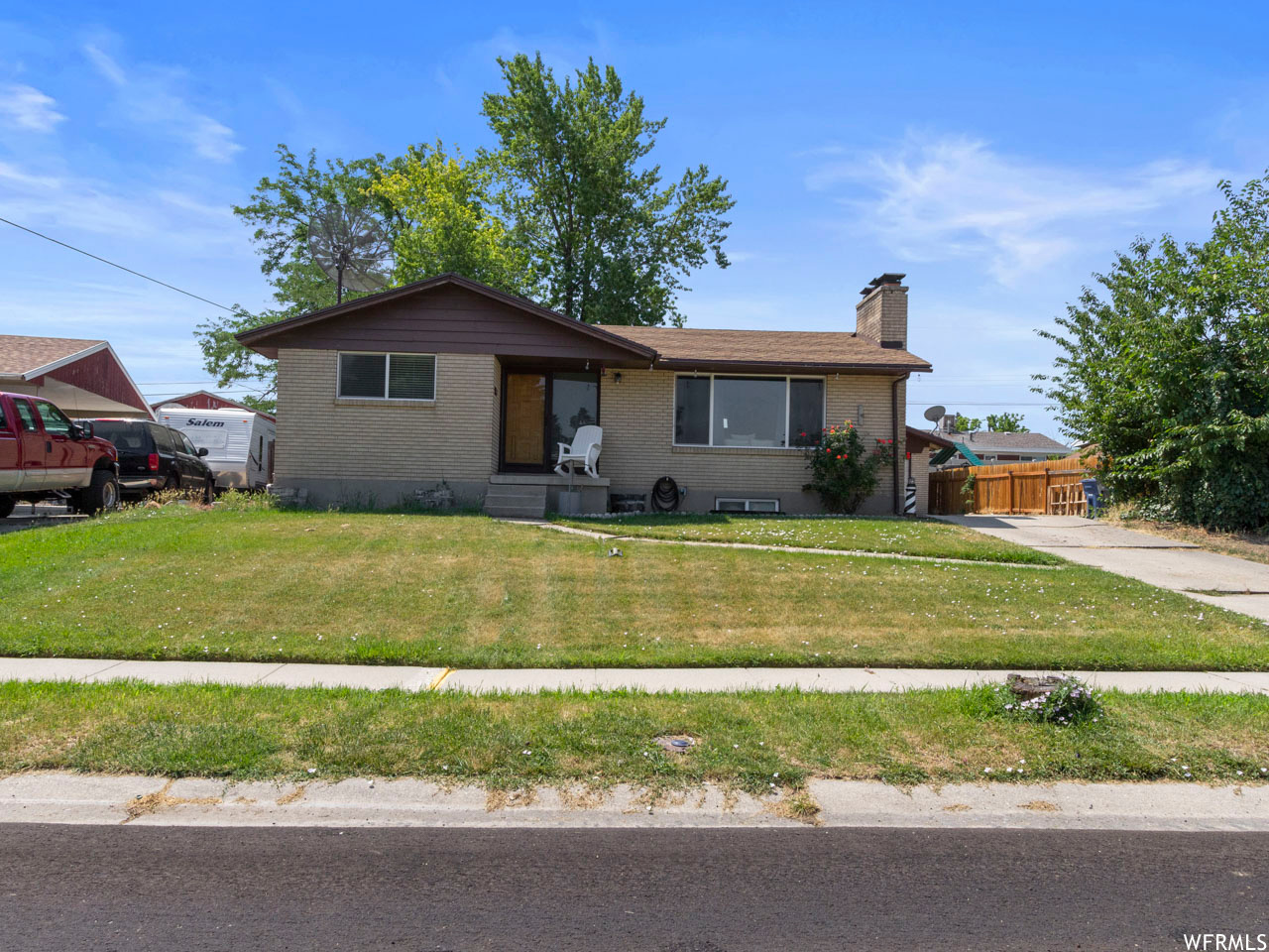 4879 W JANETTE AVE, West Valley City UT 84120