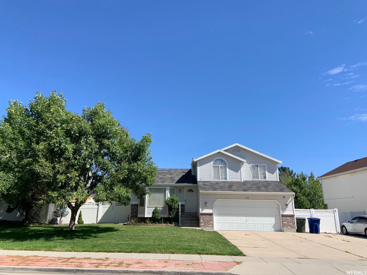 5918 W CLOVER CREEK LN, Salt Lake City UT 84118