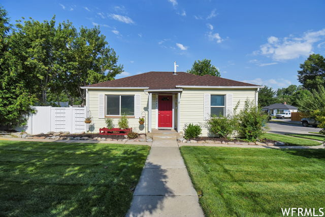 3985 S EVELYN RD, South Ogden UT 84403
