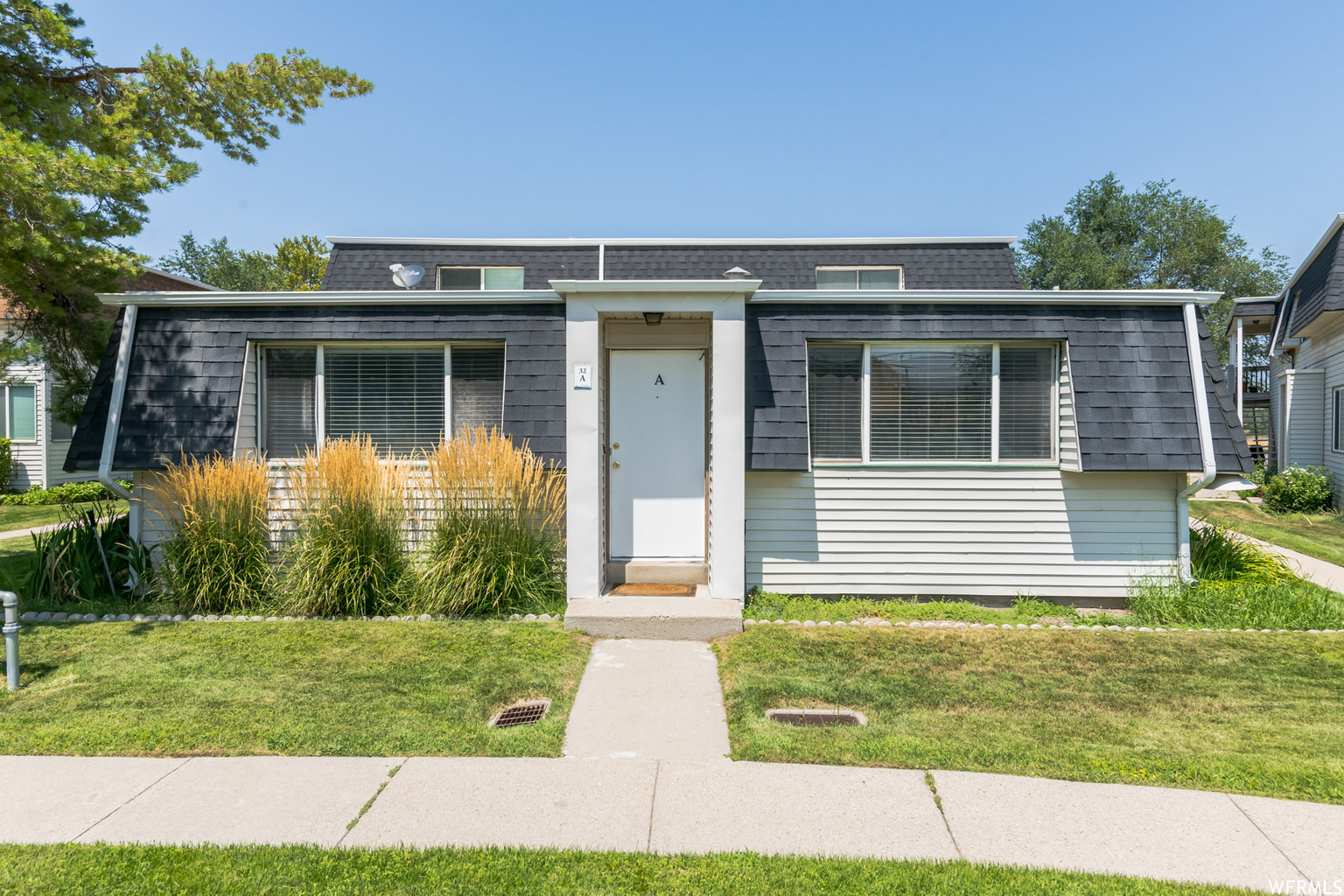 1127 W 4300 S Unit 32A, Salt Lake City UT 84123