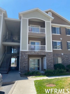 164 W SPRING VIEW DR Unit 512, Saratoga Springs UT 84045