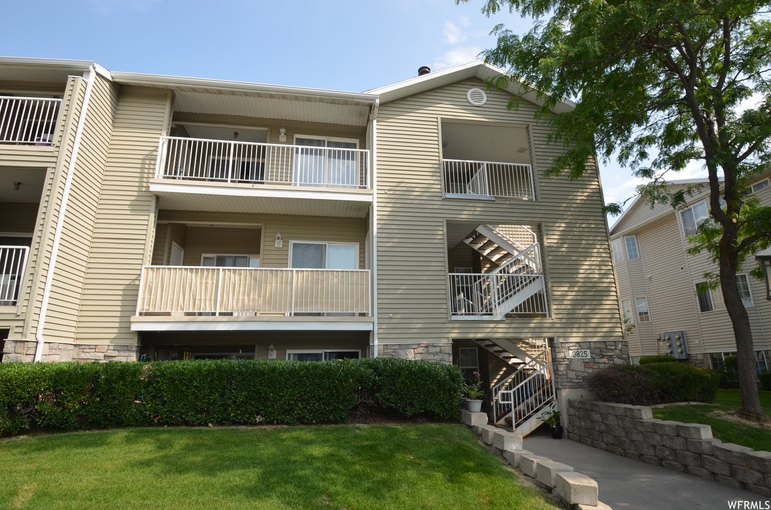 3825 S RIVER RUN WAY Unit 2, Salt Lake City UT 84119
