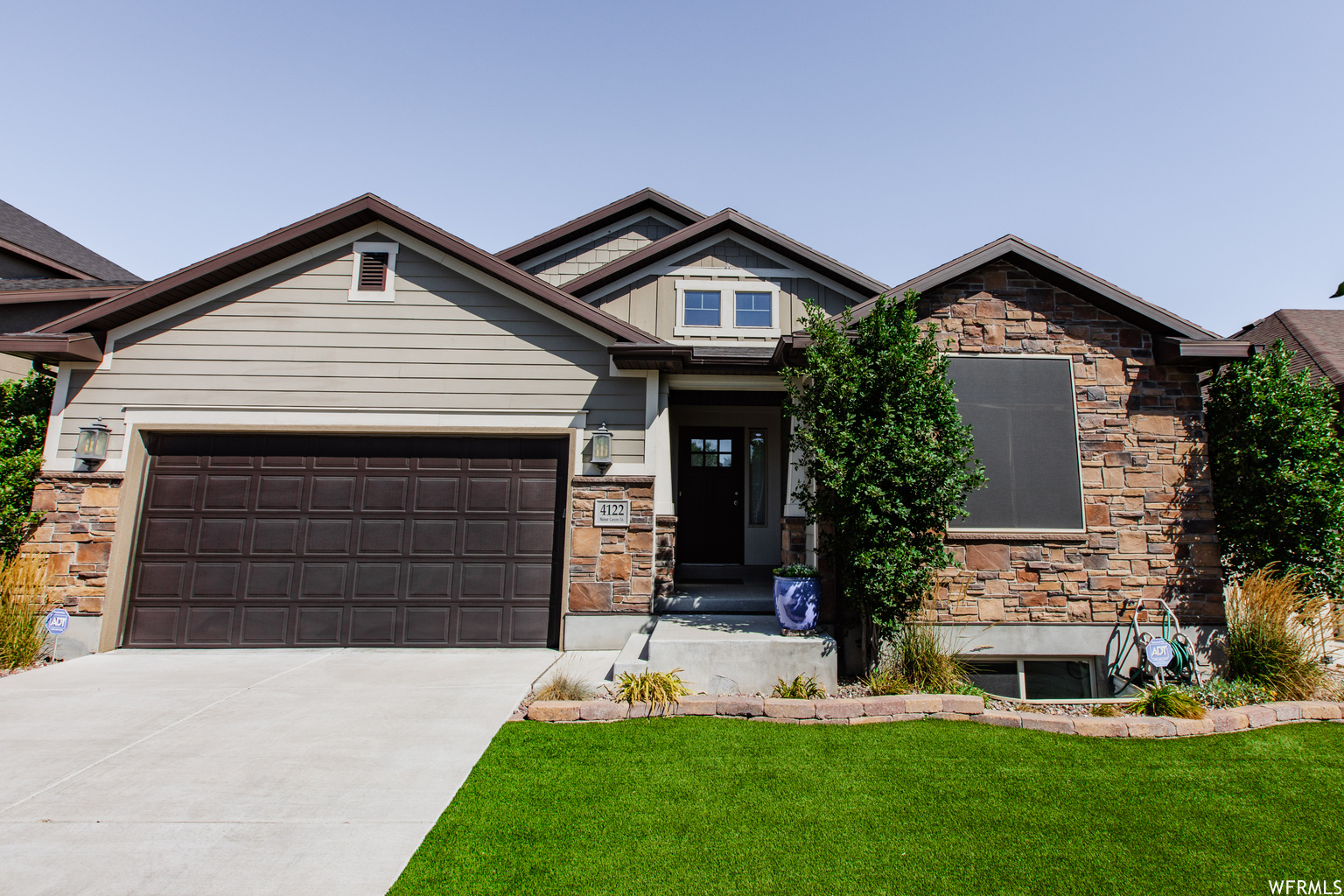 4122 W WALNUT LN, South Jordan UT 84009