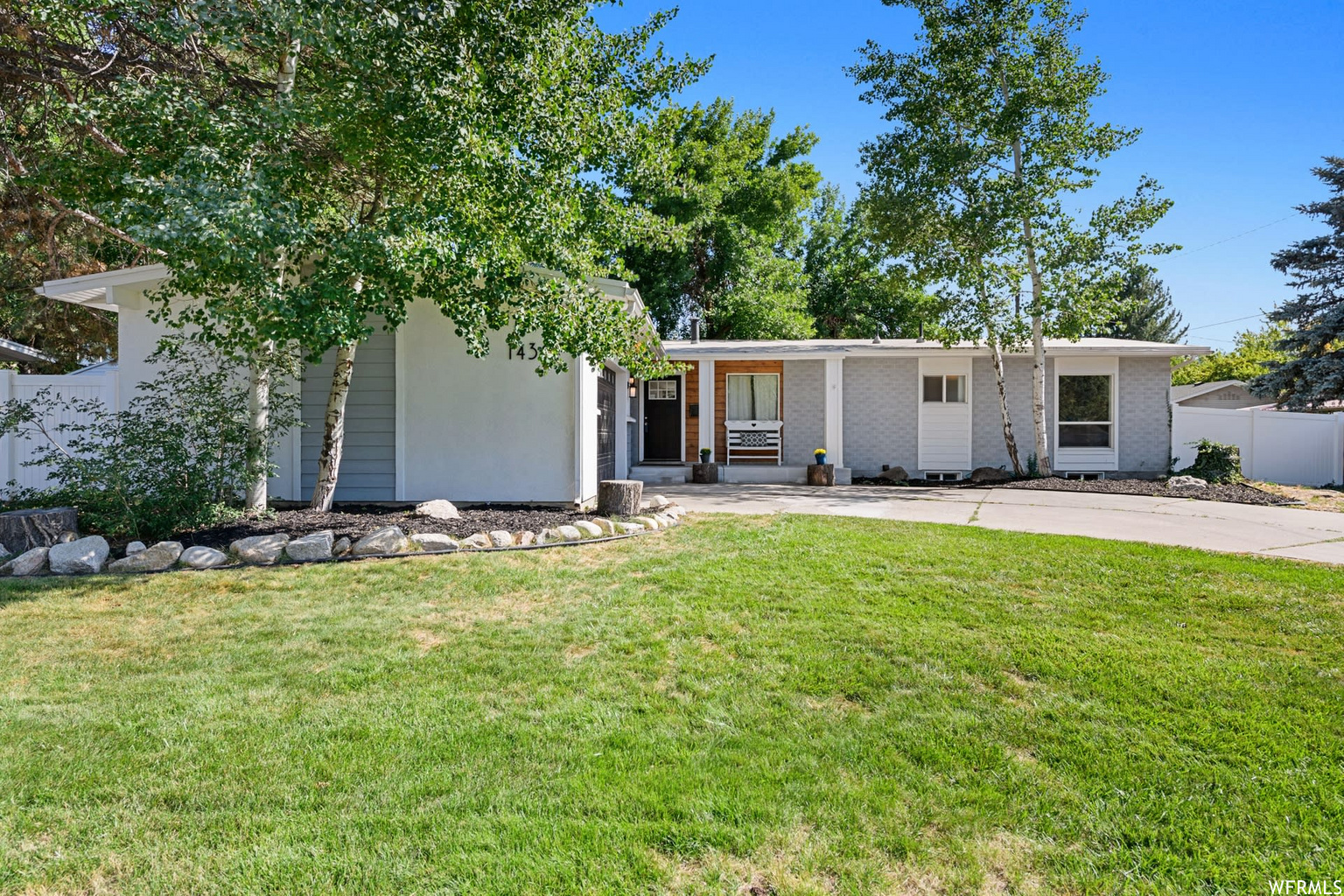 1430 E 6400 S, Salt Lake City UT 84121