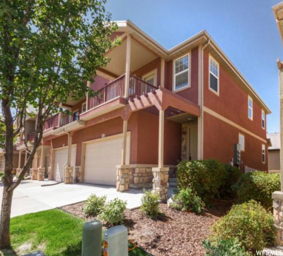 10988 S MAPLE FOREST WAY, South Jordan UT 84095