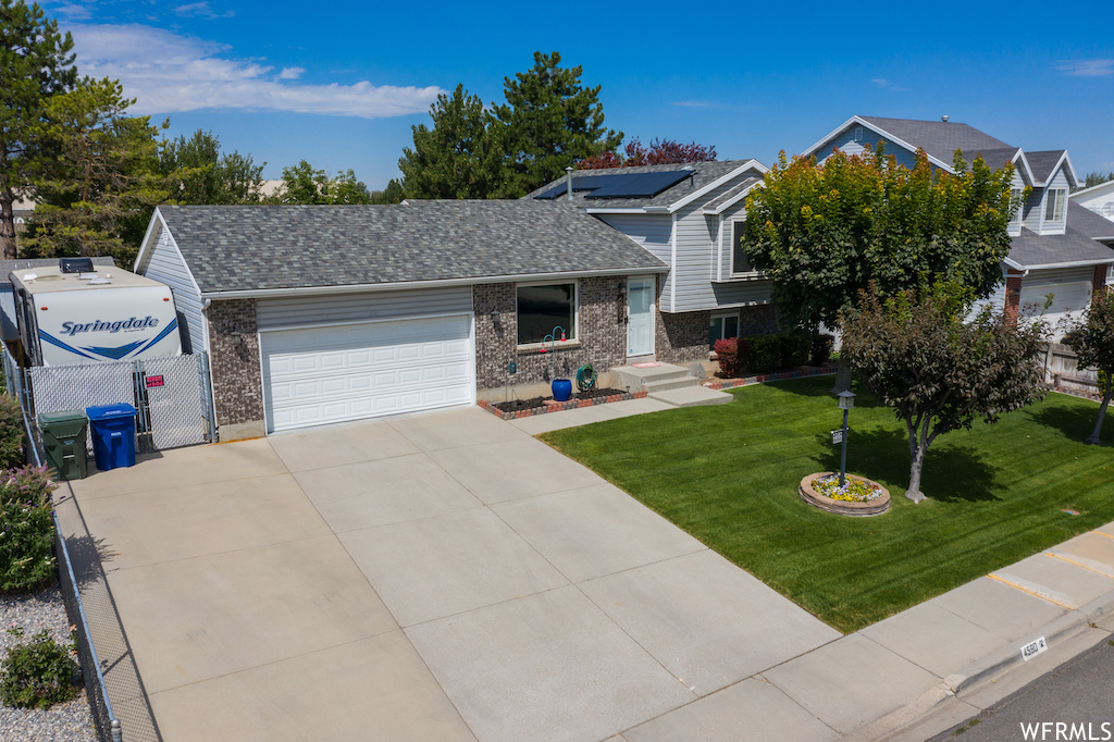 4580 S ORLEANS WAY, West Valley City UT 84120
