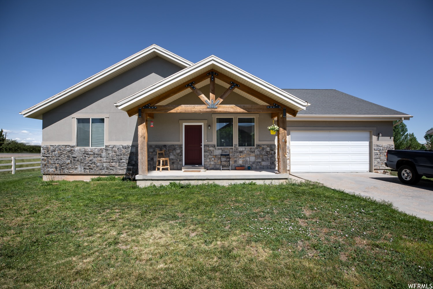 482 N DELMAR WAY, Vernal UT 84078