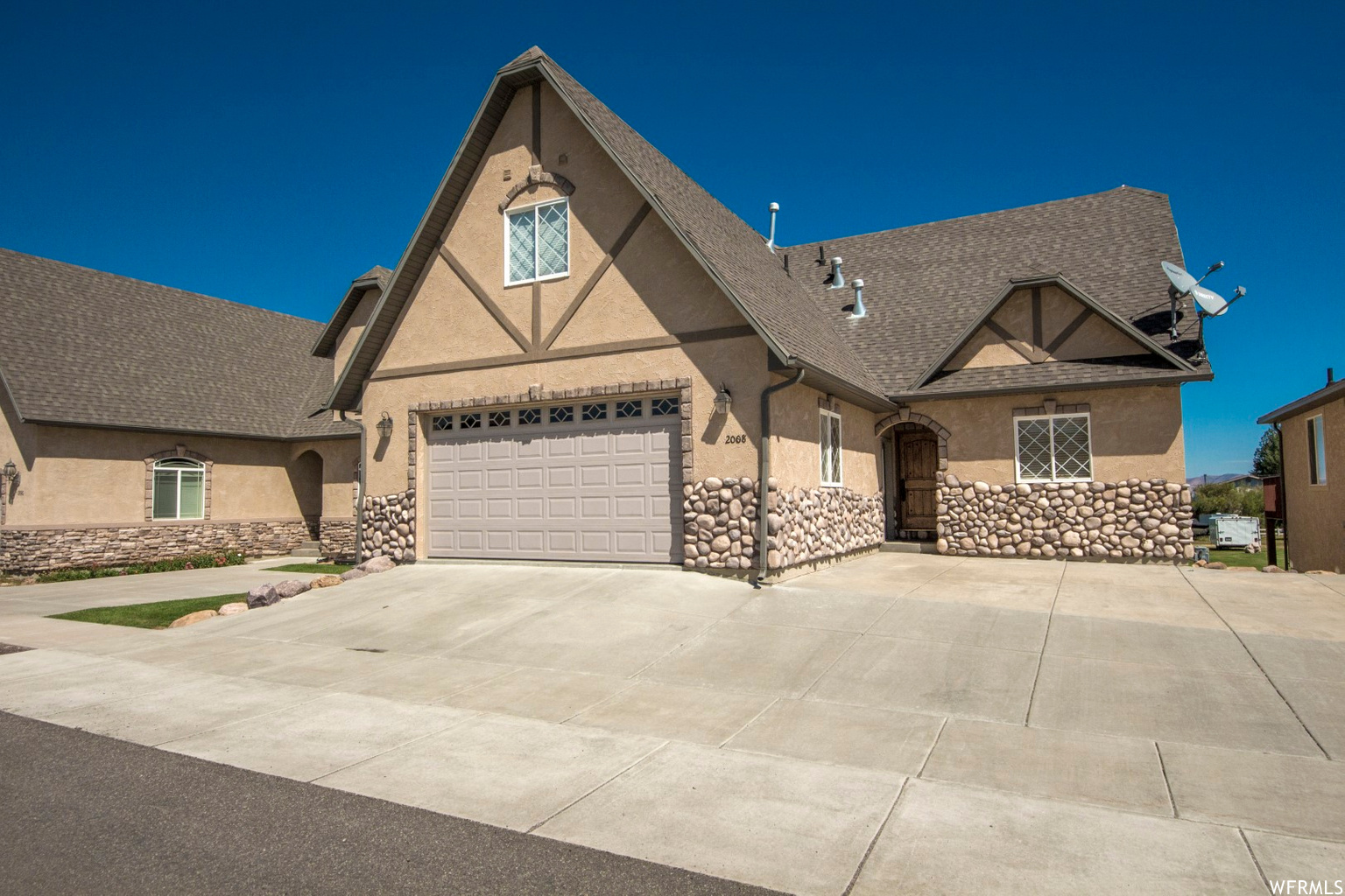 2008 S LAKE COTTAGE DR, Garden City UT 84028