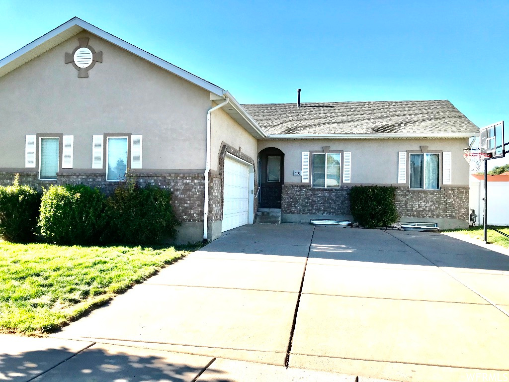 1298 BRIDGE PARK WAY, Layton UT 84041