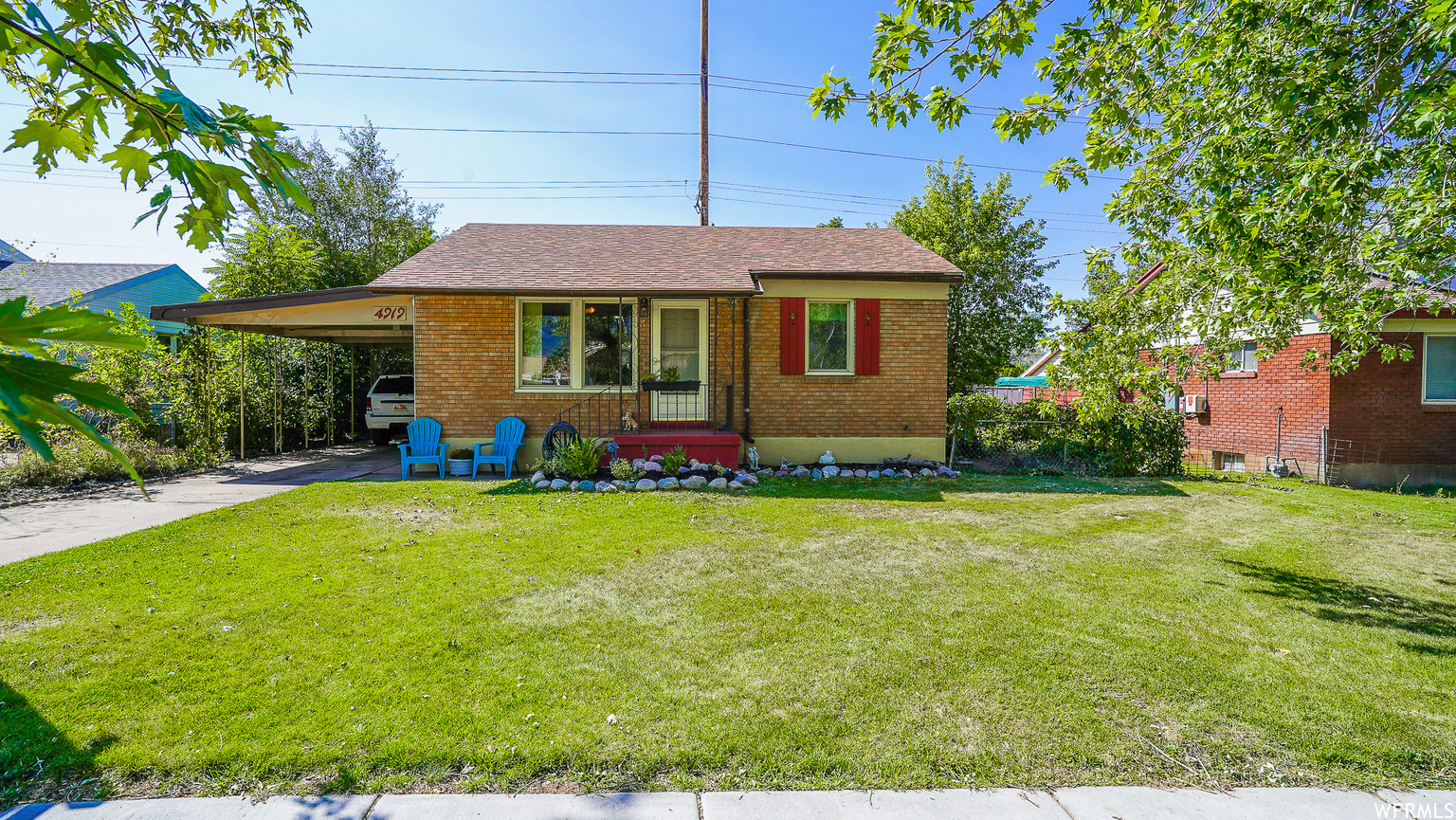 4919 S RIDGELINE DR, Washington Terrace UT 84405