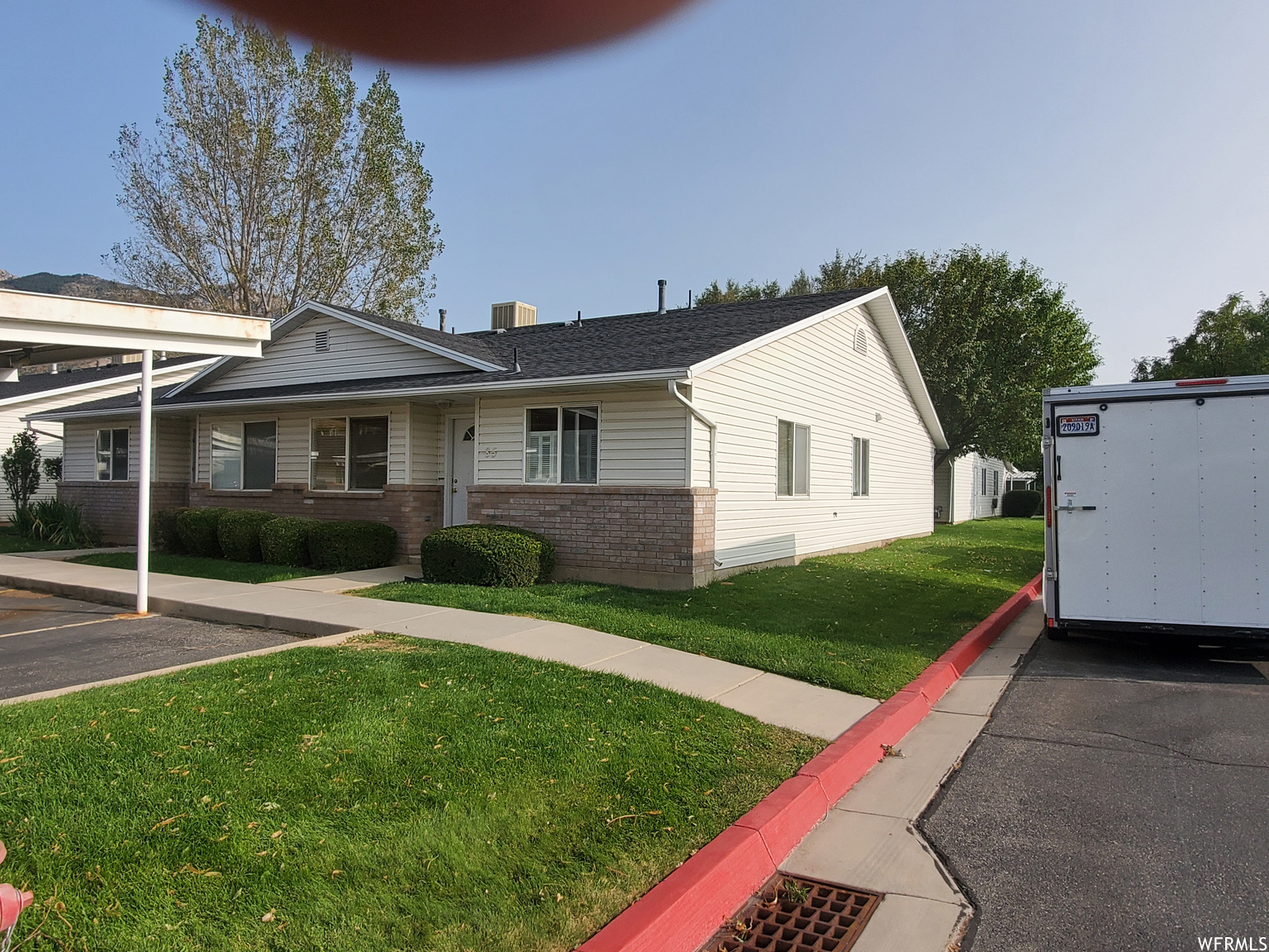 1501  MONROE AVE Unit 85, Ogden UT 84404
