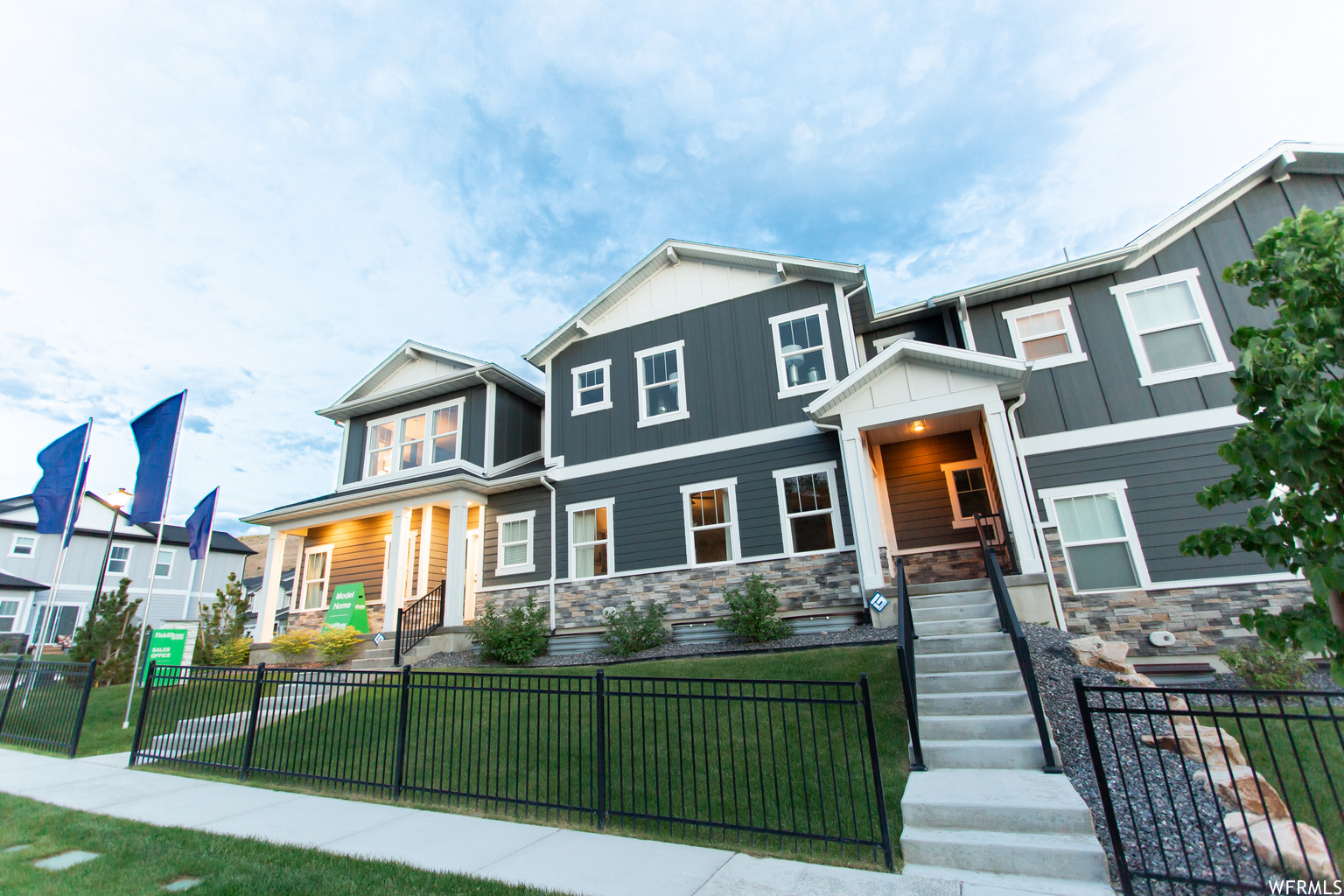 5055 N MARBLE FOX WAY Unit 101, Lehi UT 84043