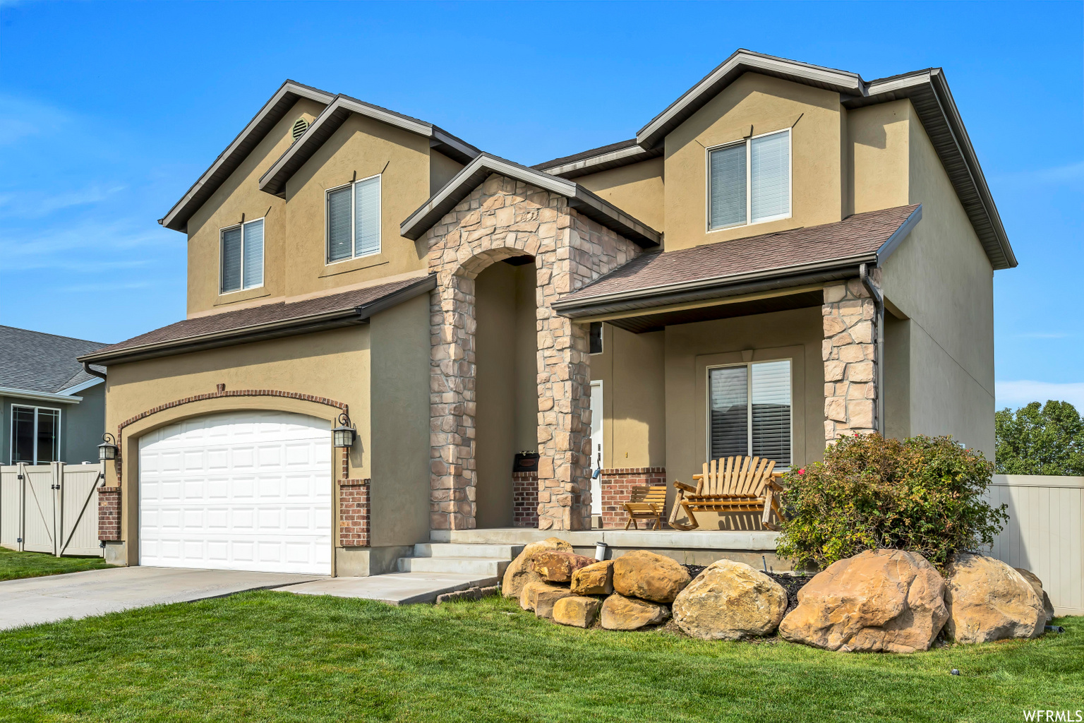928 W PRAIRIE DOG WAY, Saratoga Springs UT 84045
