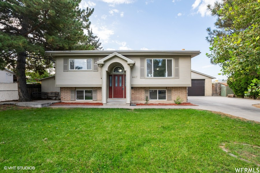 4467 W NANCY DR, West Valley City UT 84120