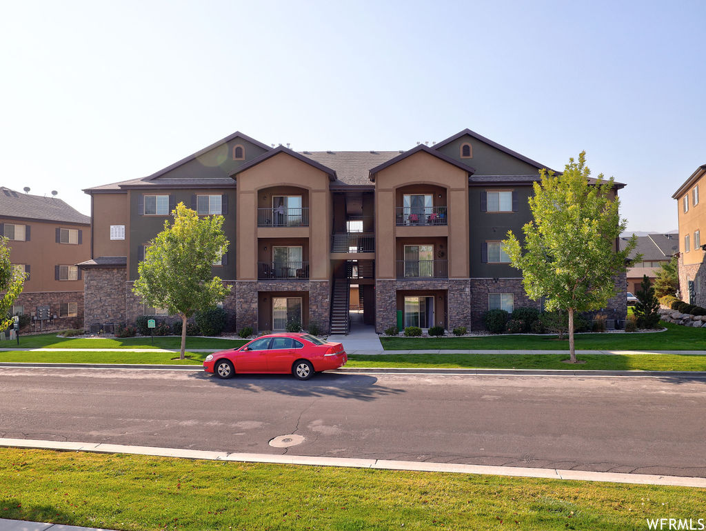 107 E JORDAN RIDGE BLVD Unit 511, Saratoga Springs UT 84045