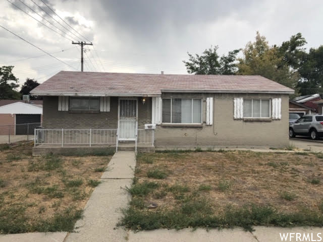 4565 W 5215 S, Salt Lake City UT 84118