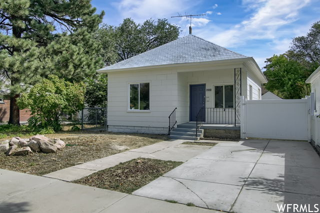2022 S JEFFERSON AVE, Ogden UT 84401