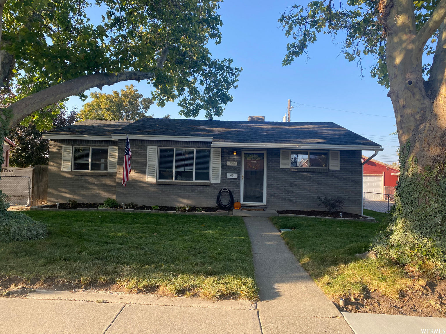 4586 W 5255 S, Salt Lake City UT 84118