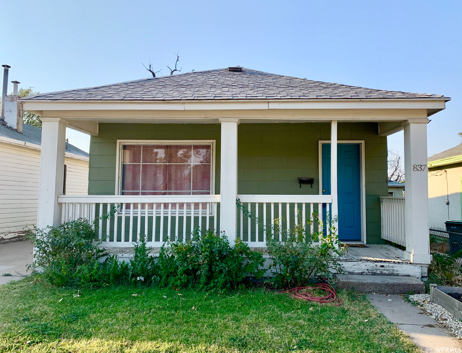 837 E 20TH ST, Ogden UT 84401