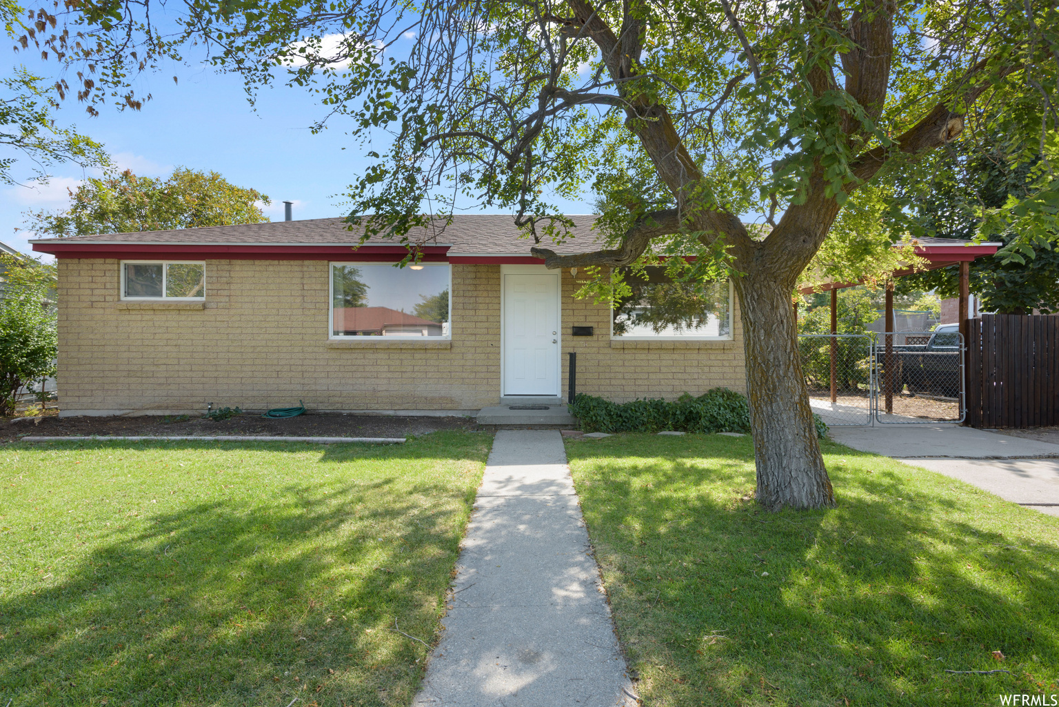 4129 W 5050 S, Salt Lake City UT 84118
