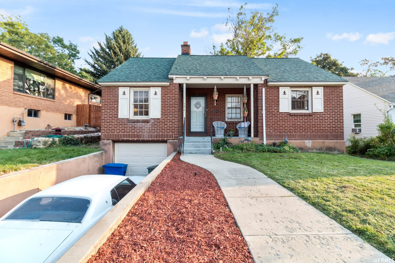 1417 E 28TH ST, Ogden UT 84403