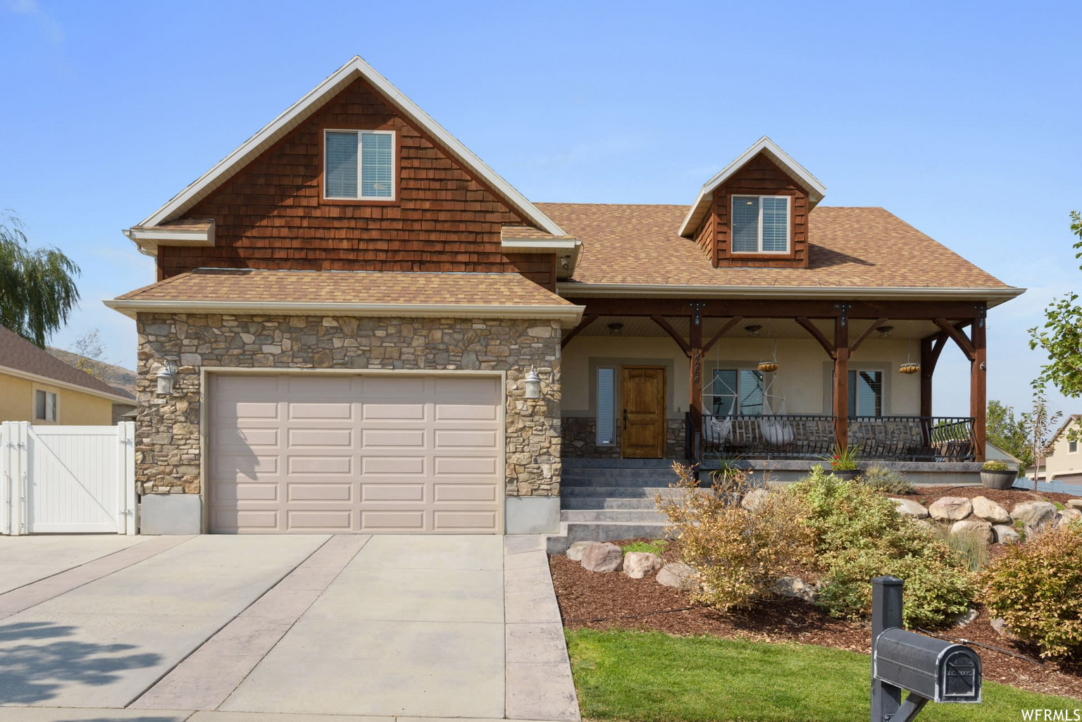 14264 MAPLE RUN CIR, Herriman UT 84096